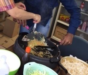 焼き方いろいろ。広島風お好み焼き~方法は一つじゃない~